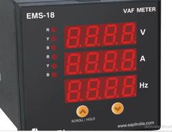 Eapl Basic Meter EM6400 for Industrial