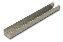 Stainless Steel 304 C Channel