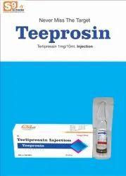 Terlipressin 1 Mg /10ml