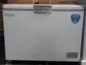 Euronova White Deep Freezer 320 Litres