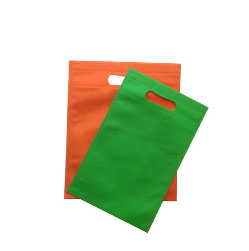 Any D Punch Non Woven Bags