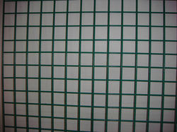 Coated Wire Cloth