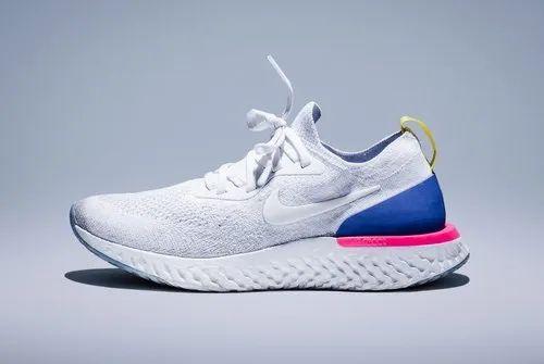 Nike Men Epic React Running Shoes, Size