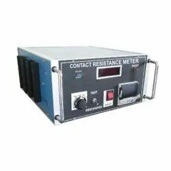 CRM-100-3 Contact Resistance Meter