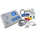 3 Channel Contec ECG Machine