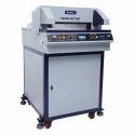 Semi Electric Paper Cutting Machine