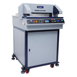 Semi Electric Paper Cutting Machine