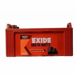 Exide Insta Brite Inverter Battery IB1500 150Ah