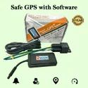 Madurai GPS Tracking System