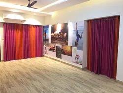 Yoga Hall Design And Execution