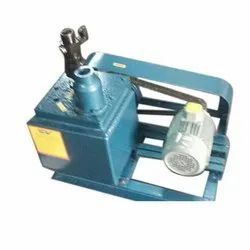SV- 500 -1 Double Stage Vacuum Pump