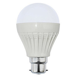 Ceramic LED Bulb, Base Type: B22 And E27