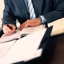 Individual Consultant Proprietorship Company Dissolution Service
