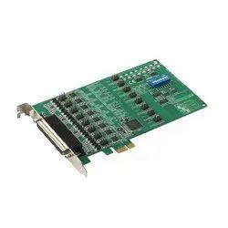 PCIE-1622B-BE Communication Card