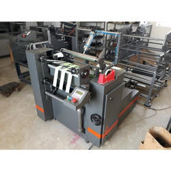 Slitter Rewinder Machine