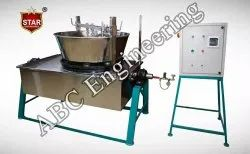 Peanut Processing and Mixing Machine