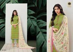 Kalki Fashion Kalki Vol 1 Lawn Cotton Printed Unstitched Ladies Suits