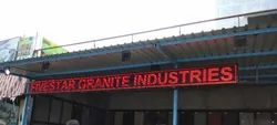 Outdoor Adverting LED Display