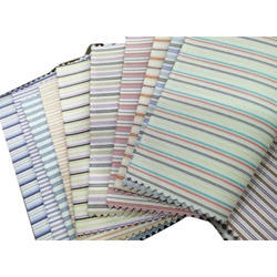 Textile Shirting Fabric