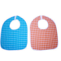 Pedder Johnson Adult Bibs Sets of 2