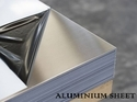 Hot Rolled Aluminium Sheet 5754