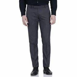 Mens Formal Trouser, Size: 34-38
