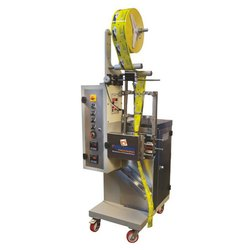 VFFS Mechanical Machine With Auger Filler