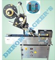 Ampoule Rotary Labelling Machine