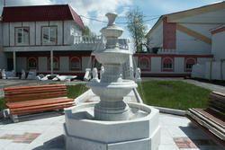 Garden Marble Fountains