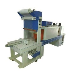 Cold Drink Bottle Packaging Machine