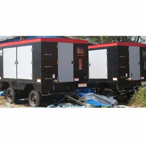 High Pressure Waterjet Rental Services - Heavy Duty Steam Cleaner