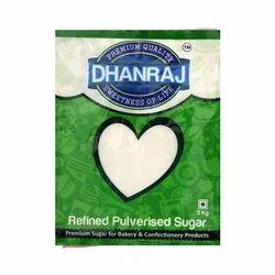 Refined Pulverised Sugar