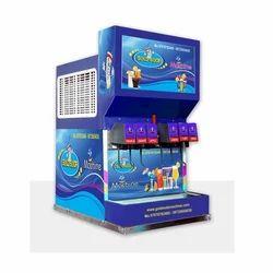 Soda Fountain Dispenser