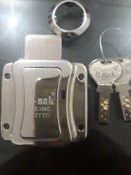 SS 304 Multi Lock
