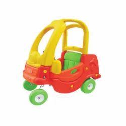 Plastic Cute Car, Usage: Personal, School/Play School
