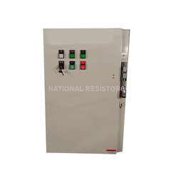 National Resistor Automatic Disconnect /Load Break Switch Panel, IP Rating: IP55