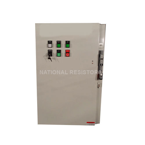 Disconnect /Load Break Switch Panel