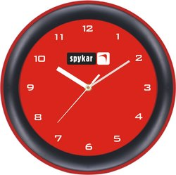 Customize Wall Clock