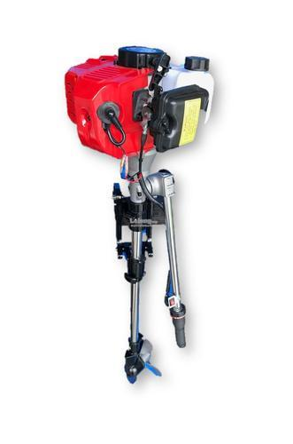 International Quality brands - 3 HP 68cc Air Cooled Outboard
