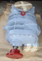 Refrigration Compressor Mycom F160