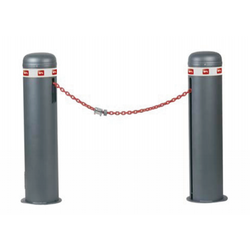 Privee Chain Barrier