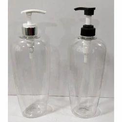 PET Hand Wash Bottle