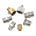 Compressor Nut Set