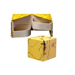 Handmade Paper Jewellery Box