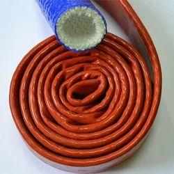 Fire Resistant Fiberglass Sleeve