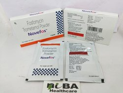 Fosfomycin Trometamol Powder