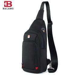 Institute Back Pack Bag