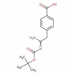 4-2 Amino Ethyl Benzoic Acid