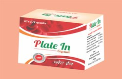Platelet Grow Capsule