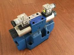 Hydraulic Solenoid Operated valves